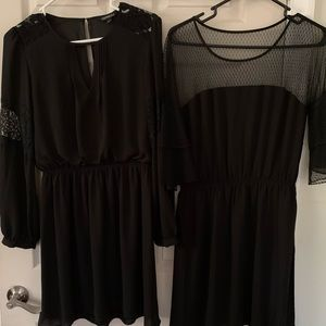 Pre-owned Express women's dresses